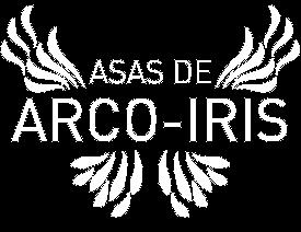 Asas de Arco-Íris