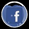 Facebook Asas de Arco-Iris